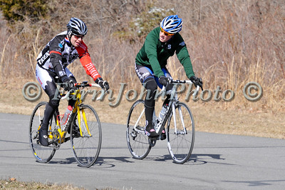 3/26/11 - Waterford Hills Spring Training Series B race