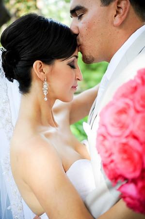 Victor & Jazmin Wedding Santa Barbara, Ojai, CA