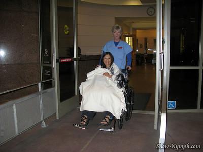 2009 (Jan 19+) Rotator Cuff Surgery