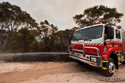 NSW RFS Beacon Hill Brigade (Warringah/Pittwater District)
