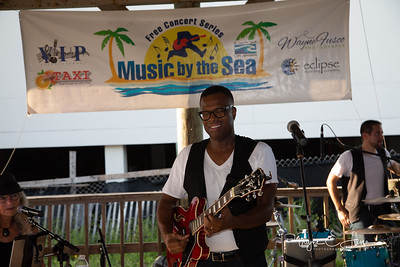 Music By The Sea (7-25-18)