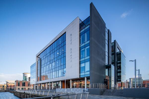 CMD - TSYS Belfast