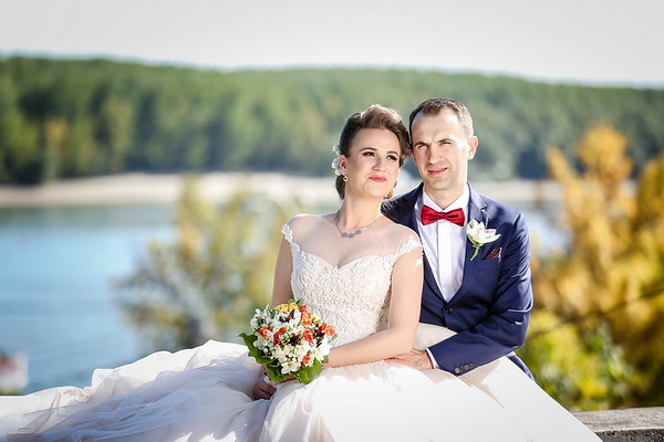 Elena Aura & Cristian - 6 Octombrie 2018