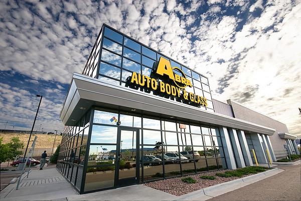 ABRA Auto Body & Glass Colorado Locations