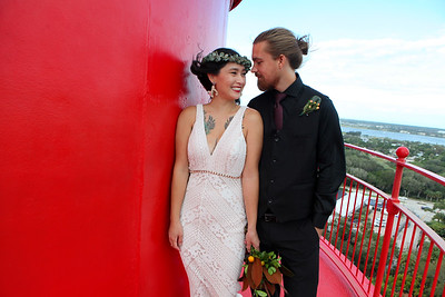 Mitch & Kira's Wedding