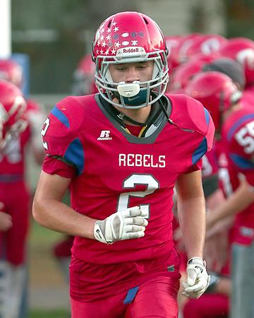 2017 MLWR Rebels Football