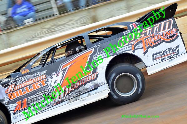 Boyds Speedway 2015