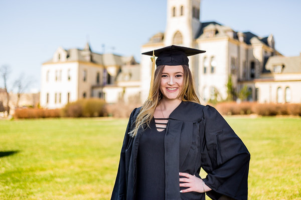 Lauren 2019 Senior
