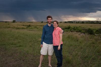 Our Kenya Trip (May 2011)