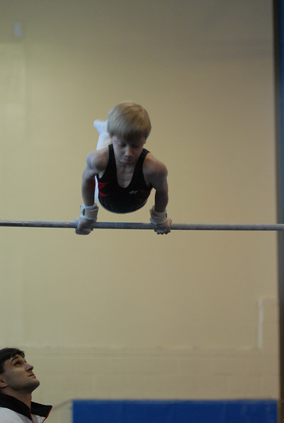 Maryland State Gymnastics Championship - Session 2 (Level 6,7) - High Bar
