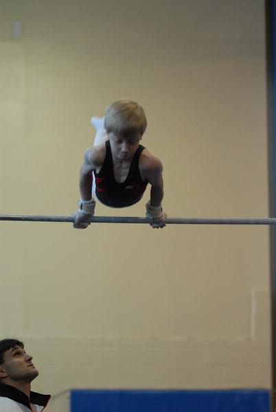 Maryland State Gymnastics Championship - Session 2 (Level 6,7) - High Bar