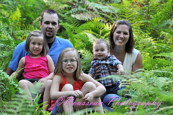 Keleher Family