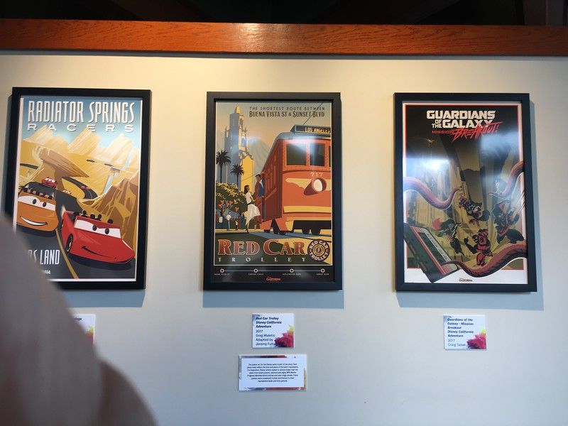 Epcot International Festival of the Arts - Attraction Posters - Magic Kingdom Walt Disney World