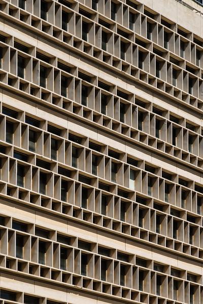 Israeli architecture:  Tel Aviv Modern