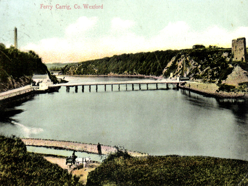 Ferry Carrig