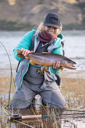 Chilean Patagonia | Fly-Fishing Van Life