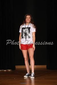 TOP Model:   Contestant #1