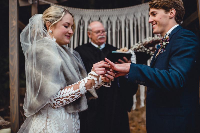 Requiem Images - Luxury Boho Winter Mountain Intimate Wedding - Seven Springs - Laurel Highlands - Blake Holly -1073.jpg