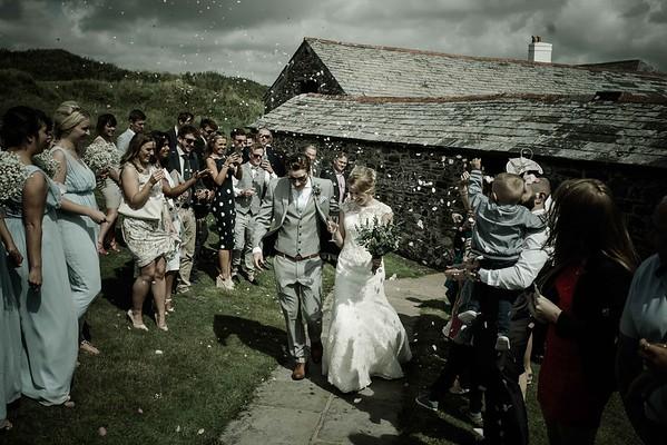 Weddings in July 2016