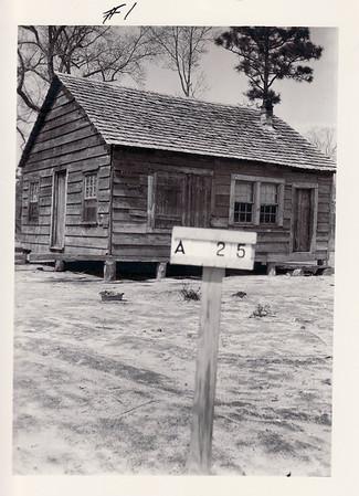 A-25 W.H. Humphrey