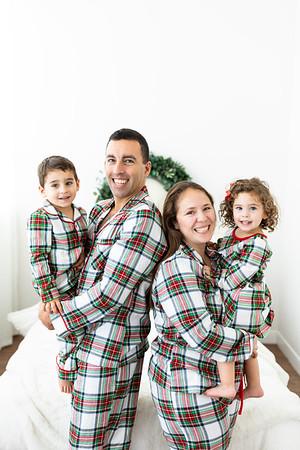 K Vargas Family 2019