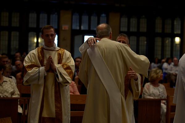 2019 Deacon Ordination