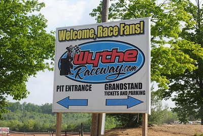 Wythe Raceway/Lucas Oil event 5/15/10