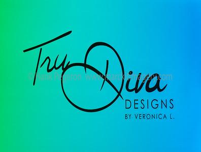 FFFWEEK 7th Anniversary Runway Showcase & Industry Awards Ceremony /True Diva Designes by Veronica L.
