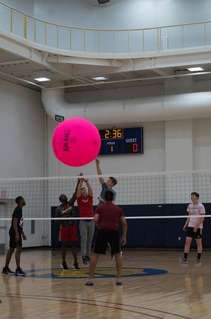 Big Pink Volleyball Tournament Fall 2019