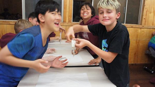 20160411 5th Grade Field Trip to Catalina Island