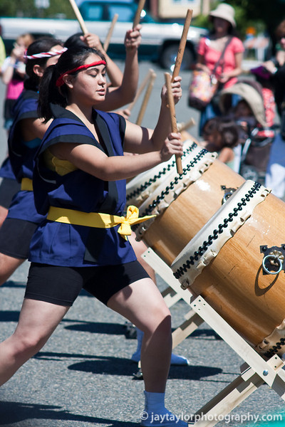 Seattle Bon Odori 2009