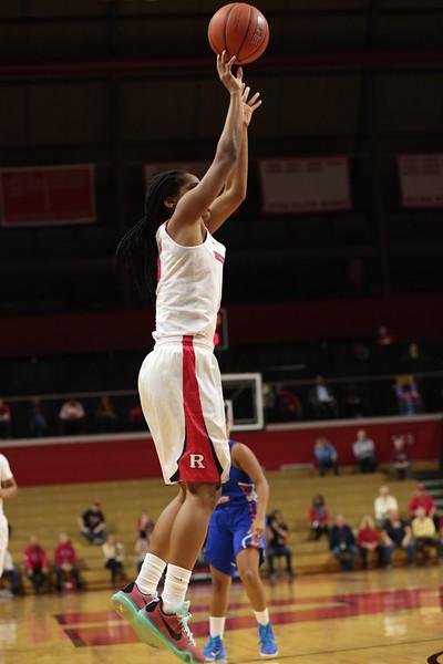 12/13/2015 Savannah State at Rutgers