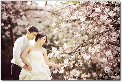 Suling & Zheng Wedding