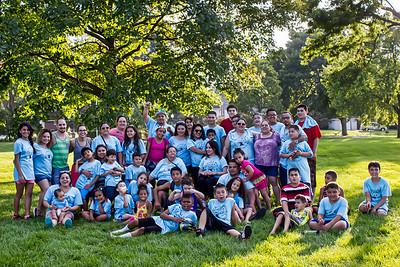 1st Annual DeJesus-Rivas Family Reunion