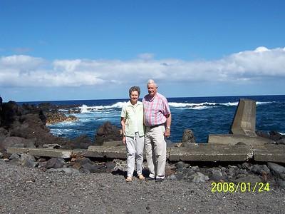 Hawaii 1/24/08