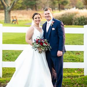 Cristina & Kevin's Wedding