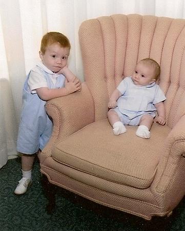 Jack and Alex Cook at Alex Baptism 2.jpg