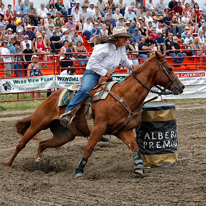 Rodeo 2007