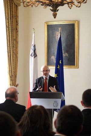 Digital Diplomacy Day - Malta