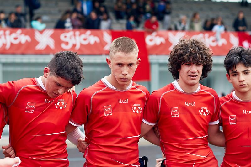 Campeones de España Sub 14