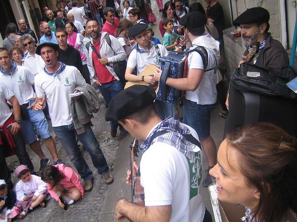 2015-06-07 - Folklore Azoka 2015