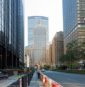 New York City June 2012