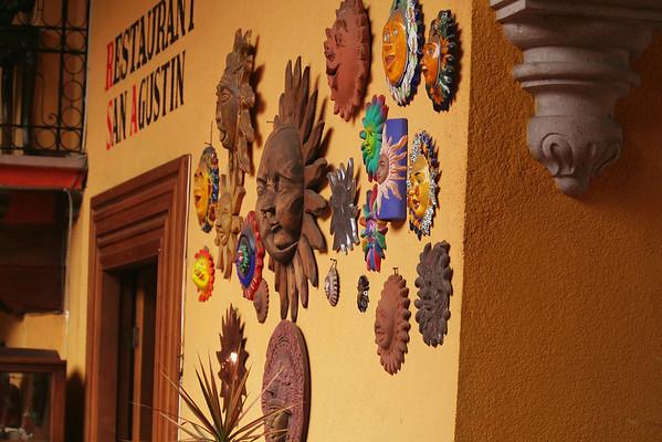AG7a Morelia (Michoacan), Mexico