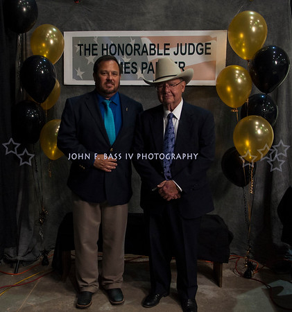 THE HONORABLE JUDGE JAMES PARK