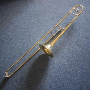 Used Bach Trombone