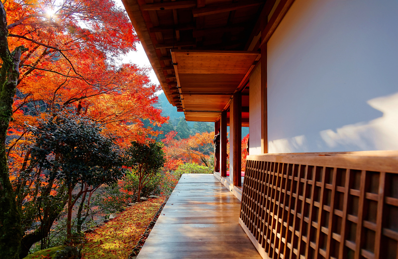 Kozan-ji Buddhist Temple