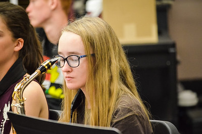 2 August 2018 Summer Band Camp