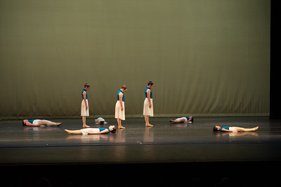 """03 East Fall 17 """"How Beautiful It Is"""" Jr Lyrical Group Sat 1:45pm"""