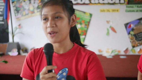 Nutrition Month Videos 2014