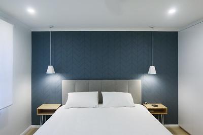 Stanton Road Bedroom Renovations